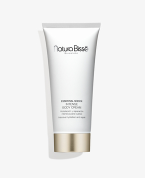 essential shock intense body cream - Hands & Body vegan products - Natura Bissé