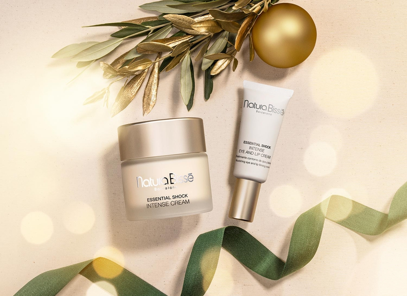 set essential shock intense cream - Hidratante - Natura Bissé