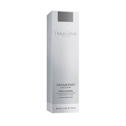 diamond cocoon daily cleanse - Cleansers & makeup removers nb_cat_makeupRemover - Natura Bissé