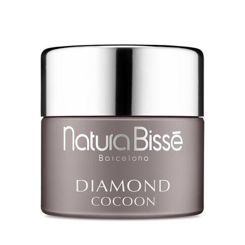 diamond cocoon ultra rich cream - Treatment creams - Natura Bissé