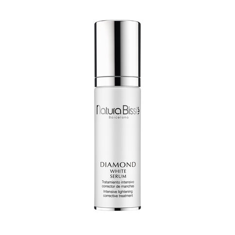 diamond white serum - Sérums intensivos Tratamientos específicos - Natura Bissé