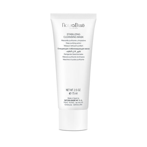 stabilizing cleansing mask - Cleanser Exfoliant Mask - Natura Bissé