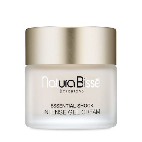 essential shock intense gel cream - Cremas de tratamiento - Natura Bissé