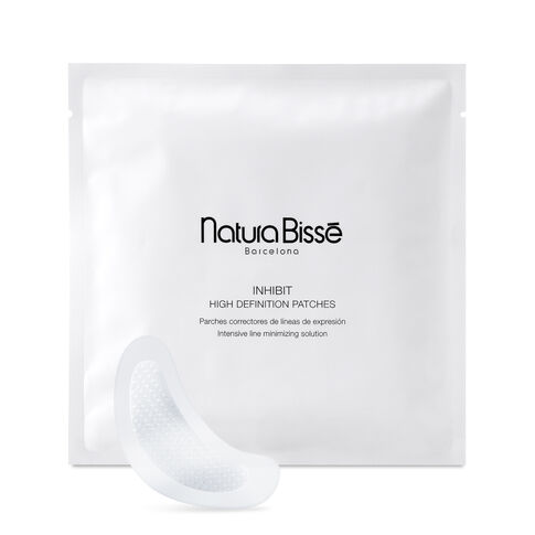 inhibit high definition patches - Contorno de ojos y labios Tratamientos específicos - Natura Bissé