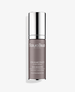 diamond cocoon skin booster - Intensive serums vegan products - Natura Bissé
