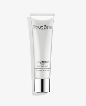 diamond white glowing mask - Máscara Tratamientos específicos - Natura Bissé