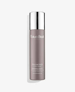 diamond cocoon hydrating essence - Toners & essences vegan products - Natura Bissé