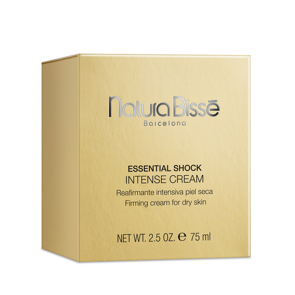 essential shock intense cream - Cremas de tratamiento - Natura Bissé