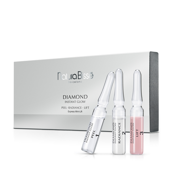 diamond instant glow - Specific treatments - Natura Bissé