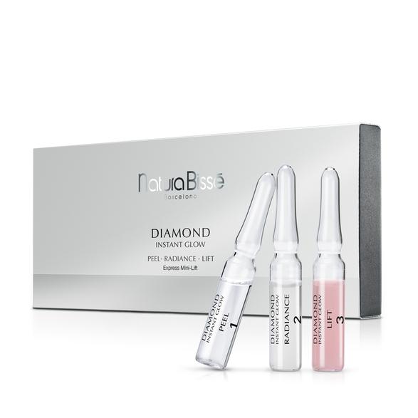 diamond instant glow - Tratamientos específicos - Natura Bissé
