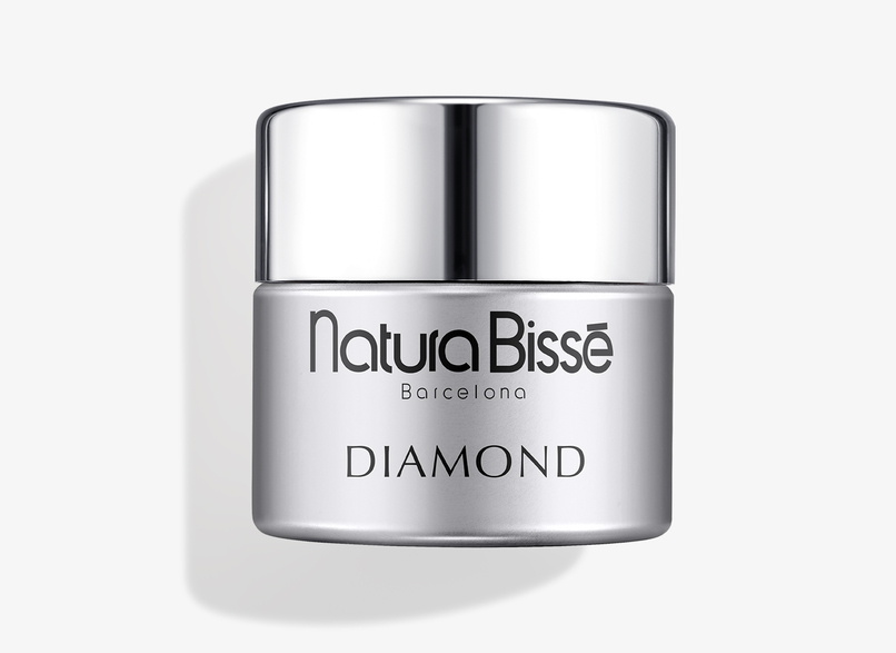 diamond gel cream - Treatment creams vegan products - Natura Bissé