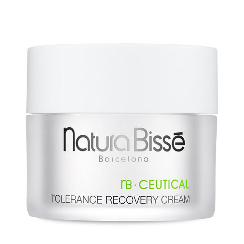 tolerance recovery cream - Cremas de tratamiento - Natura Bissé