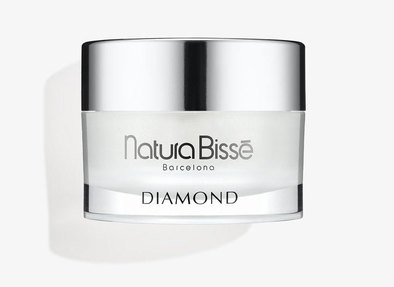 diamond white rich luxury cleanse - Limpiador Productos veganos - Natura Bissé