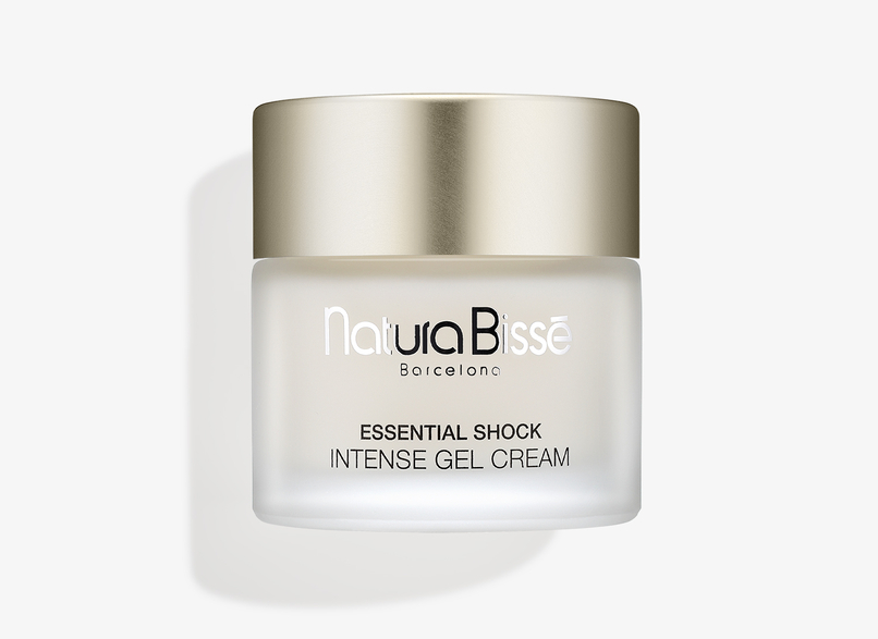 essential shock intense gel cream - Hidratante - Natura Bissé