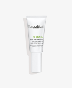 nb·ceutical spf 50 extra smooth high protection - Sun Protection vegan products - Natura Bissé