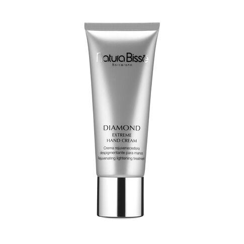 diamond extreme hand cream - Hands & Body - Natura Bissé