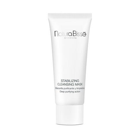 stabilizing cleansing mask - Limpiadores y desmaquillantes Mascarillas - Natura Bissé