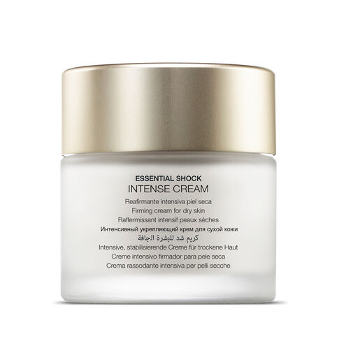 essential shock intense cream - Moisturizer - Natura Bissé