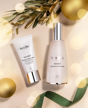 inhibit v-neck set - Treatment creams - Natura Bissé