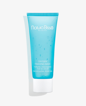 oxygen finishing mask - Mask vegan products - Natura Bissé
