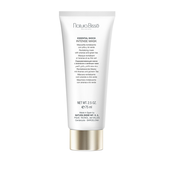 essential shock intense mask - Mask - Natura Bissé