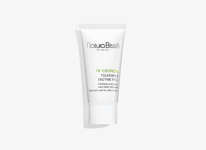 tolerance enzyme peel - Exfoliants vegan products - Natura Bissé