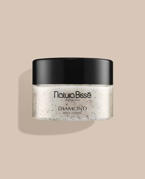 the body scrub - Exfoliants Hands & Body vegan products - Natura Bissé