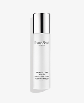 diamond white clarity toning lotion - Tónicos y esencias Productos veganos - Natura Bissé