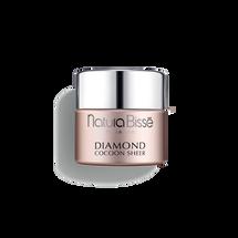 diamond cocoon sheer cream - Treatment creams Treatment creams with color - Natura Bissé