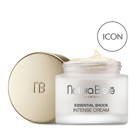 essential shock intense cream - Treatment creams - Natura Bissé