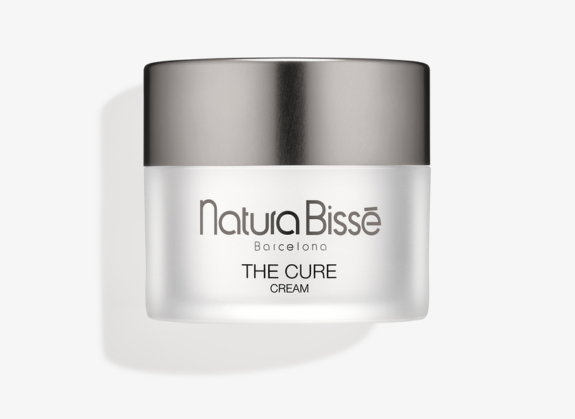 the cure cream - Treatment creams - Natura Bissé