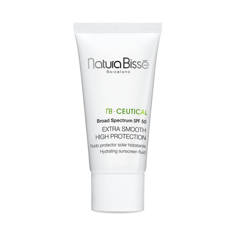 nb·ceutical spf 50 extra smooth high protection - Protectores solares - Natura Bissé