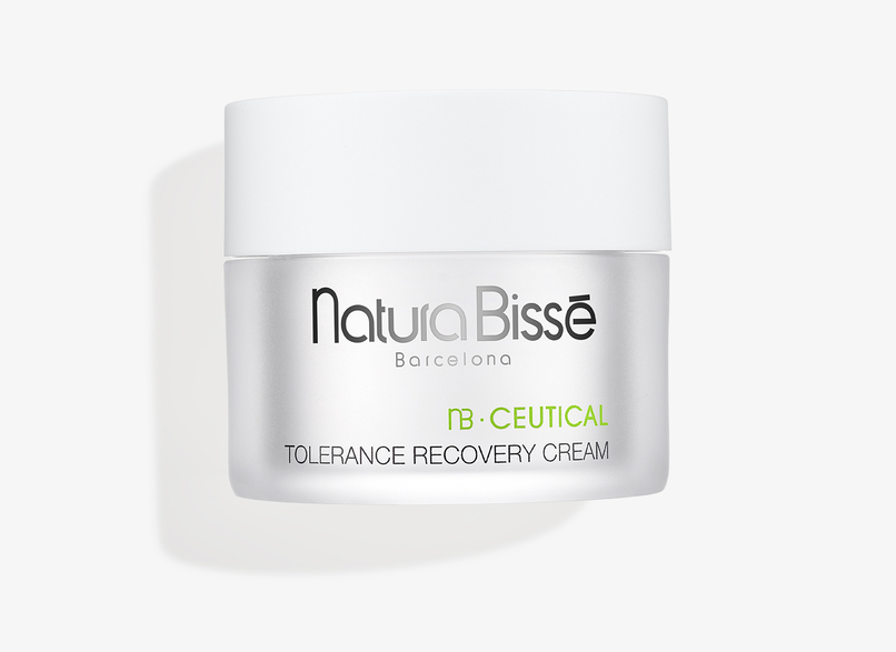 tolerance recovery cream - Treatment creams - Natura Bissé