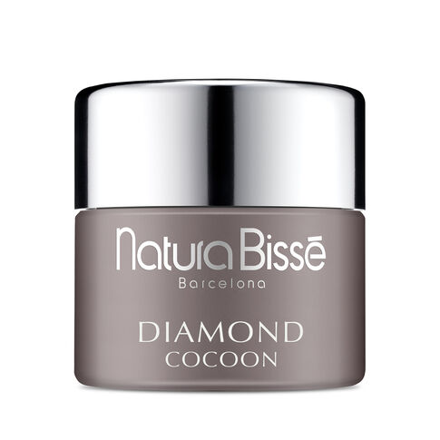 diamond cocoon ultra rich cream - - Natura Bissé