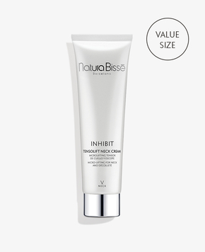 inhibit tensolift neck cream 3.5 oz - Neck & décolleté - Natura Bissé