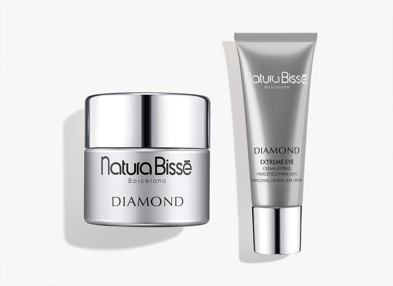set diamond gel - Hidratante - Natura Bissé